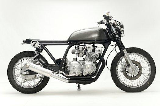 Steel Bent Customs - Motorcycles * Parts * Repair